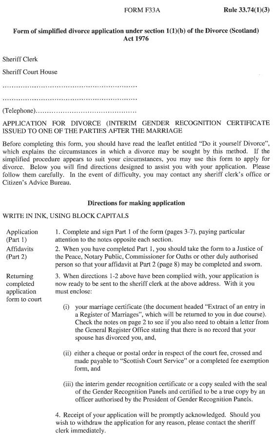 Sheriff Courts Scotland Act 1907