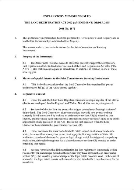 Land Registration Act 2002 Pdf