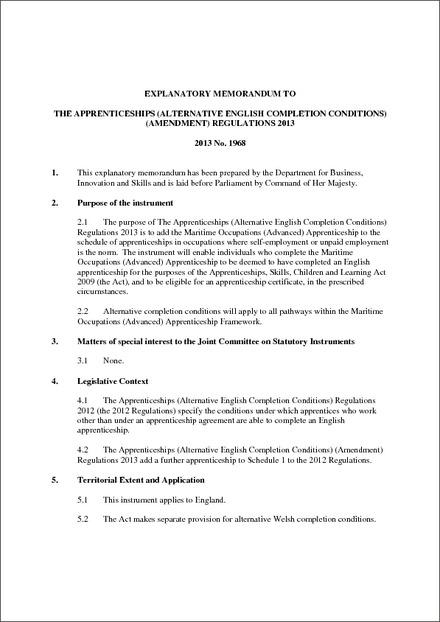 english memorandum paper 2 2013